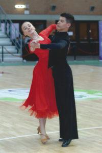 Giorgia & Nicholas